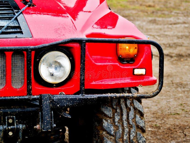 Hummer stock afbeelding