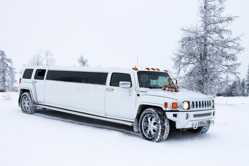 Hummer H3 photographie stock