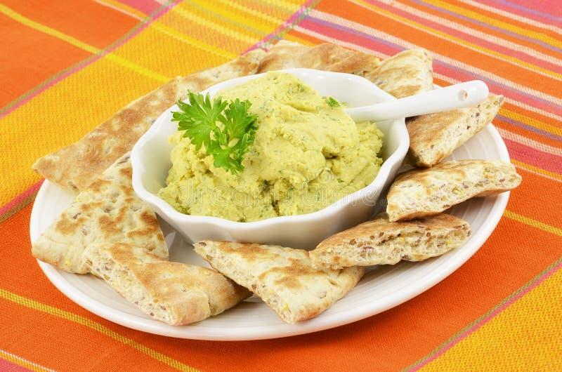 Download Hummus Stock Images - Image: 23505404