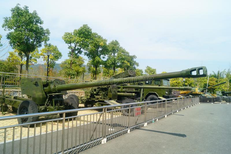 Hunan, China: pasillo conmemorativo del camarada su yu imágenes de archivo libres de regalías