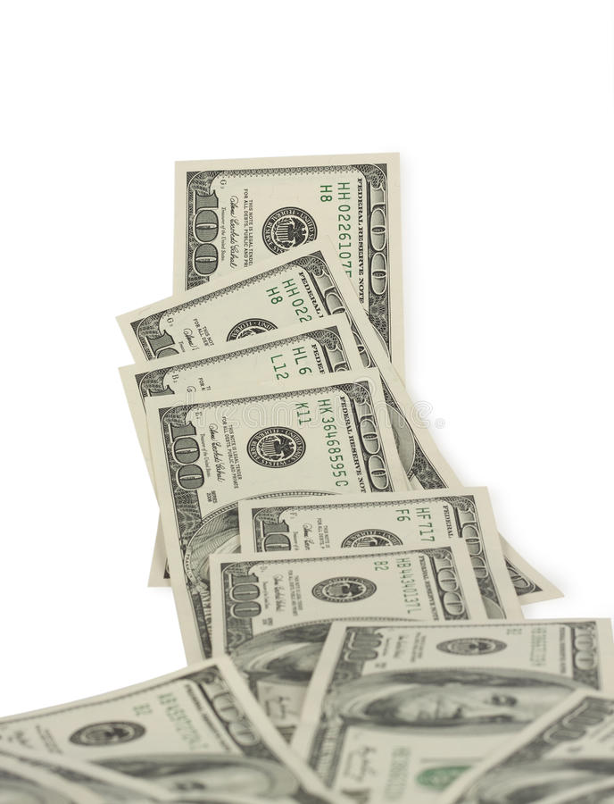 Download Hundred-dollar bill stock photo. Image of nobody, invest - 21468472