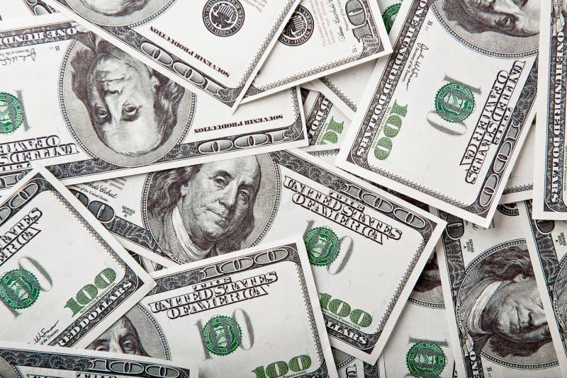 Download Hundred dollar bills stock image. Image of franklin, concept - 16513925