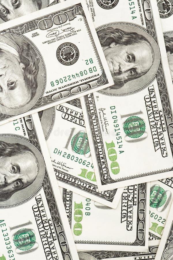 Free Hundred Dollar Bills Stock Images - 3190034