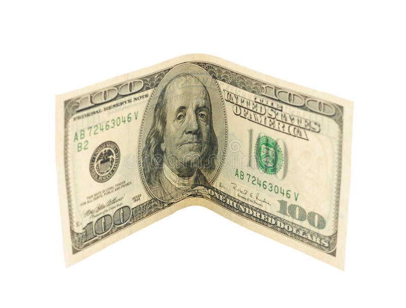 Download Hundred dollars stock photo. Image of waste, cash, dollar - 30091214