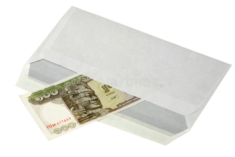 Download Hundred Riels Bill Of Cambodia Stock Photography - Image: 20876532