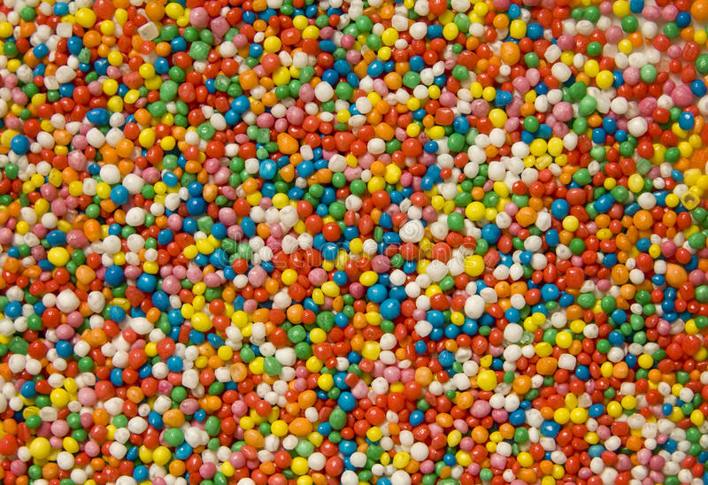 Download Hundreds and thousands stock image. Image of sprinkles - 11239149