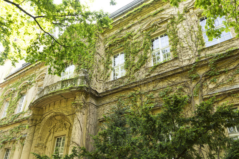 Download Hungarian Agricultural Museum With Trees Stock Image - Image: 25325331
