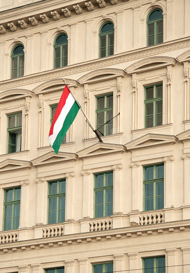 Download Hungarian flag stock photo. Image of white, hungary, budapest - 7061402