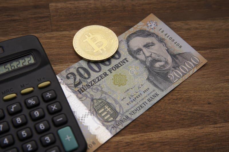 Bitcoin (BTC) Valuta átváltás kalkulátor