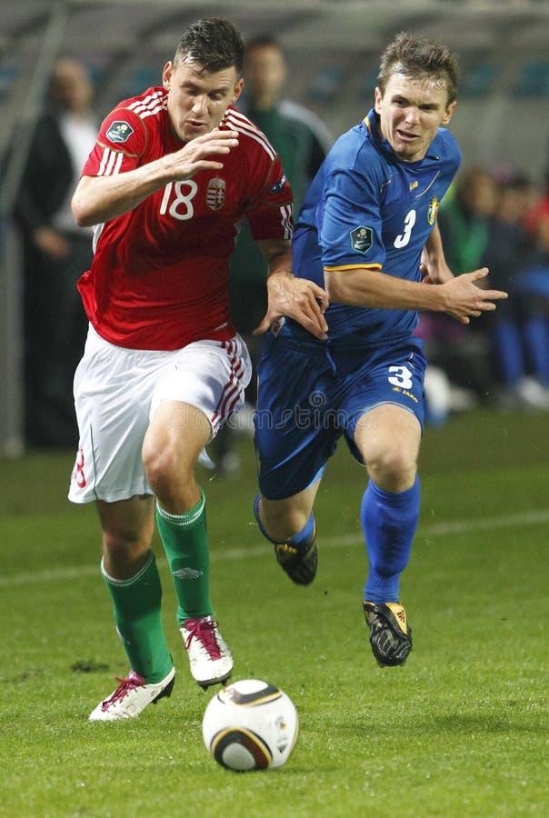 Download Hungary Vs. Moldova UEFA Euro 2012 Qualifying Game Editorial Stock Photo - Image: 15950148