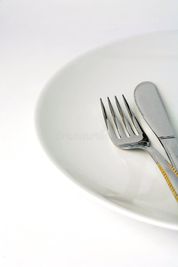 hunger royaltyfri bild