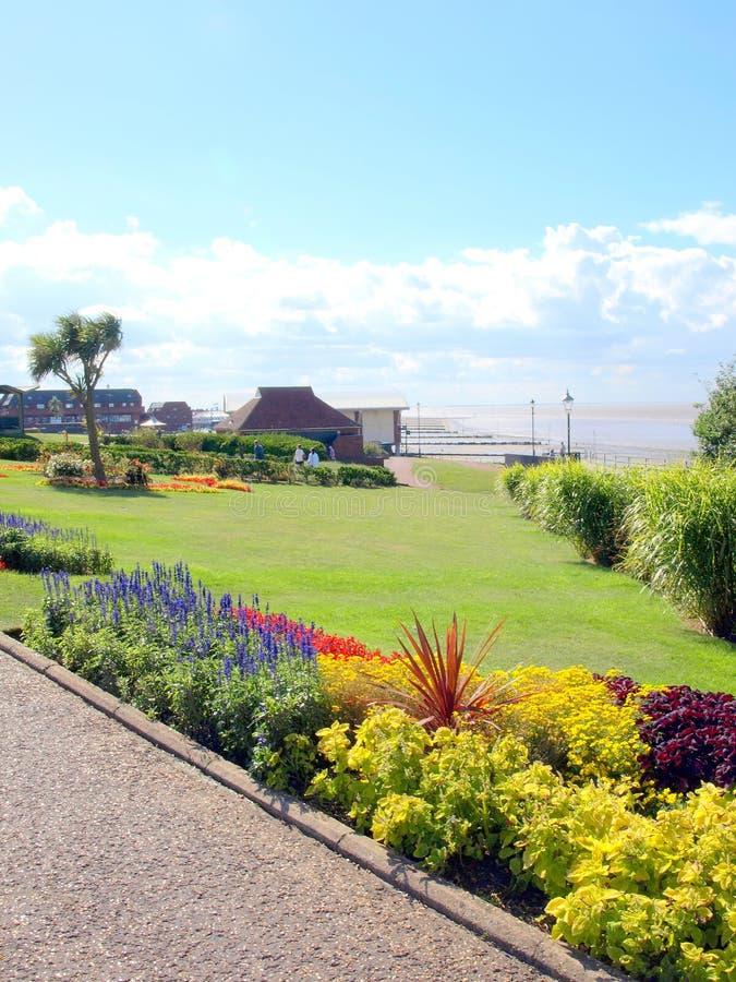 Hunstanton, West Norfolk. royalty free stock photos