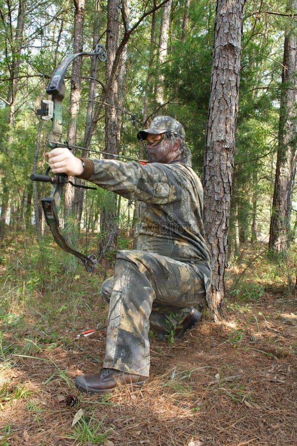 hunt huntera zdjęcie royalty free