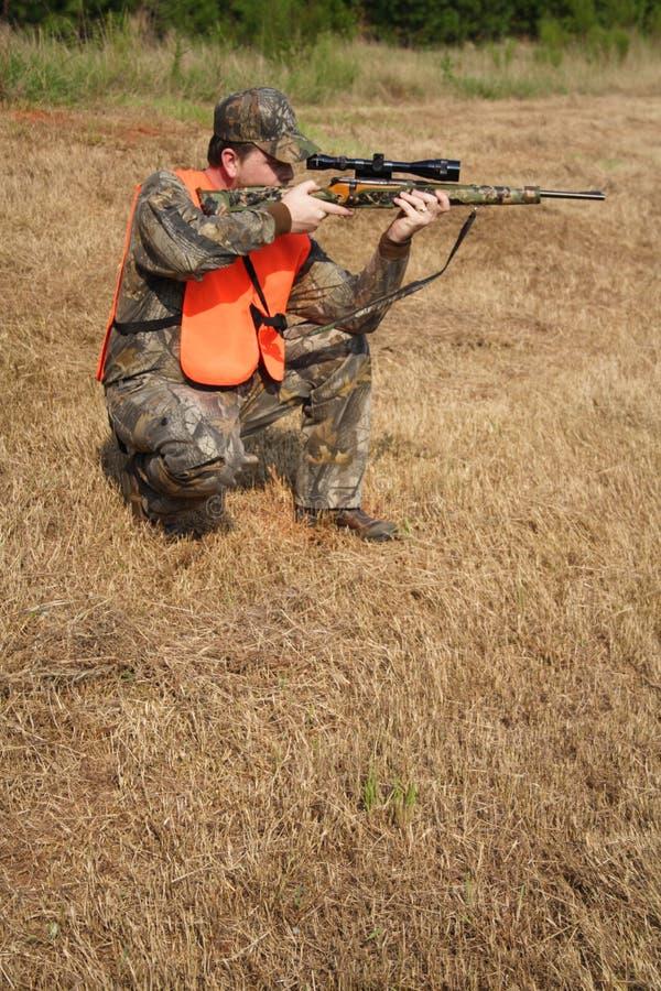 Free Hunter - Hunting - Sportsman Stock Images - 680444