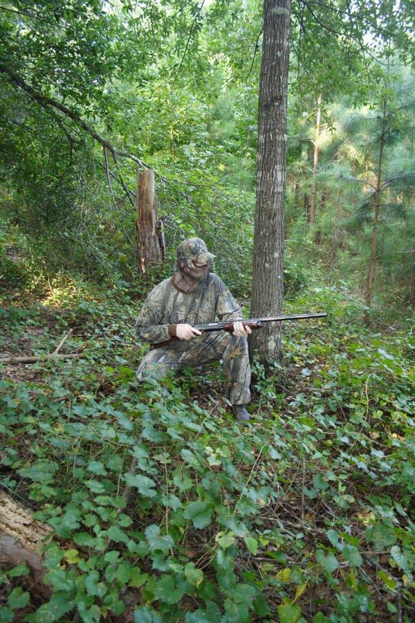 Free Hunter - Hunting - Sportsman Royalty Free Stock Photos - 680568