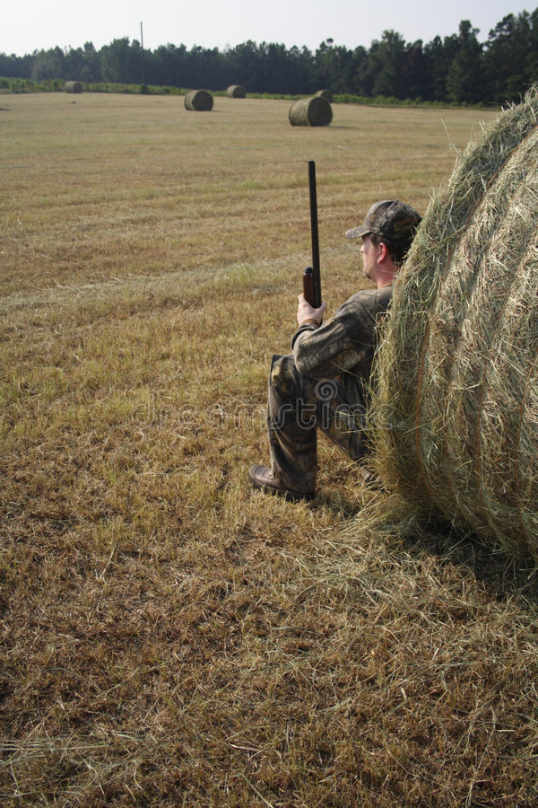 Free Hunter - Hunting - Sportsman Royalty Free Stock Images - 680649