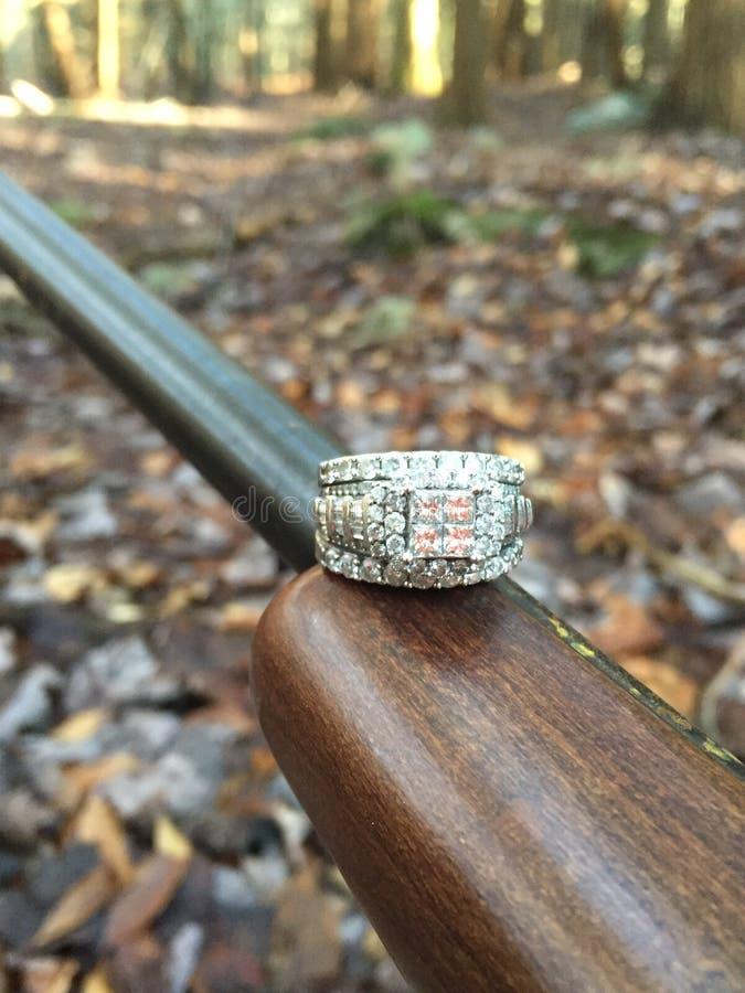 hunting royalty-vrije stock foto's