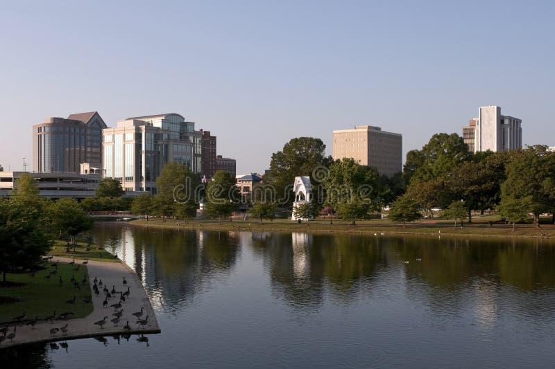 Huntsville fotografia stock