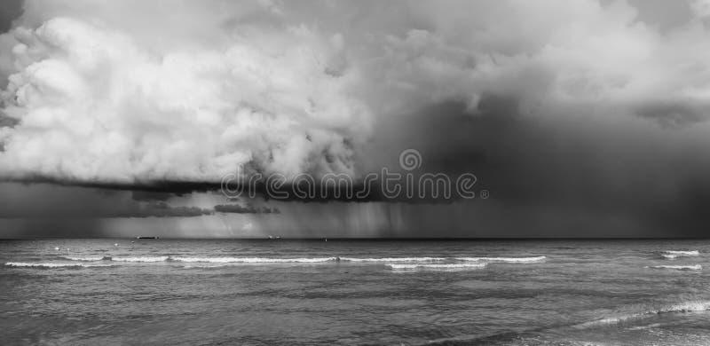 huracán fotos de archivo