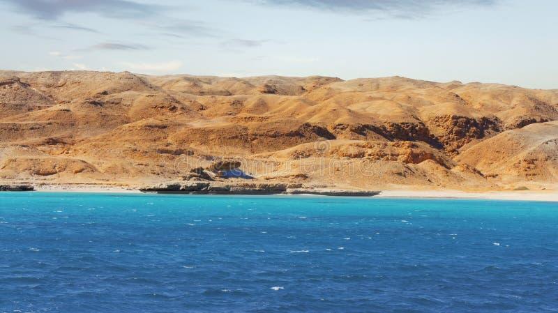 Hurghada fotografía de archivo libre de regalías