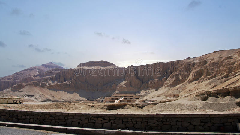 Hurghada fotografía de archivo