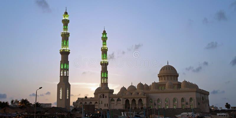 Hurghada fotos de archivo libres de regalías
