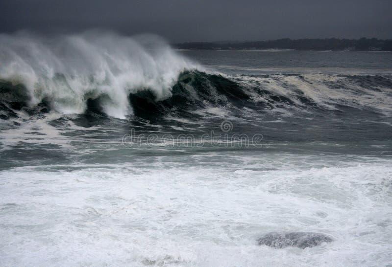 Download Hurricane Earl Waves stock image. Image of coast, waves - 15900615