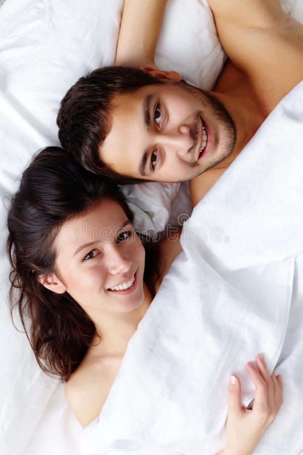 Download Husband and wife stock image. Image of caucasian, lover - 25940343