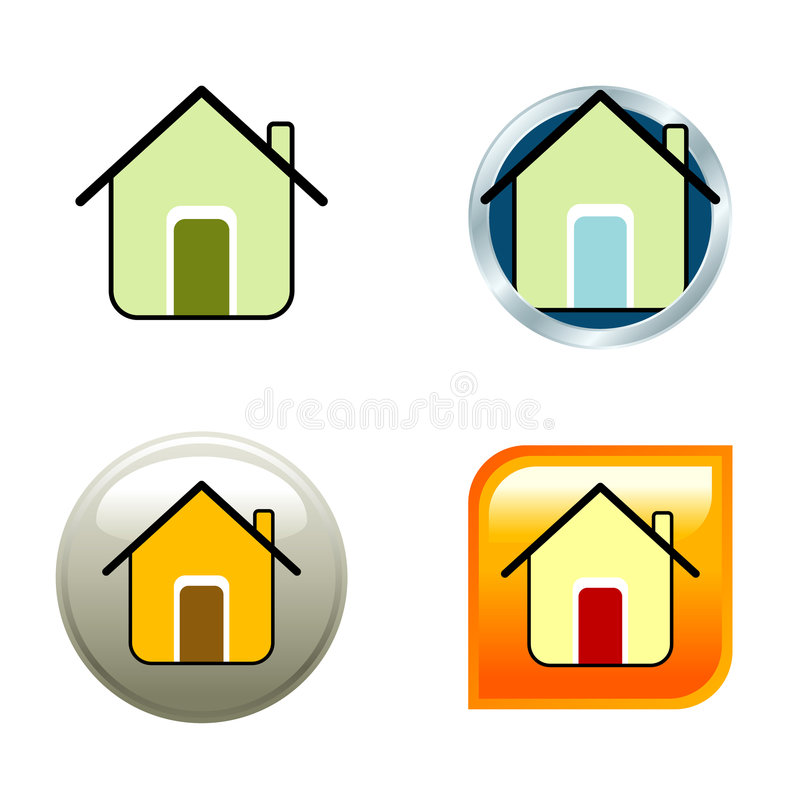 hussymboler