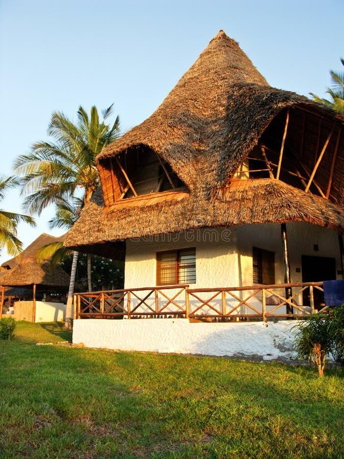 Free Hut In Kenya Stock Photography - 17738132