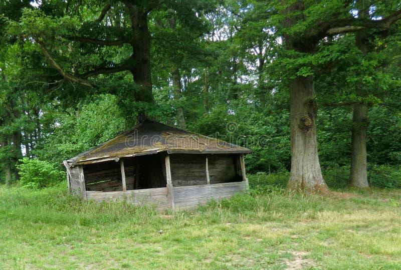 Hut1 zdjęcie royalty free