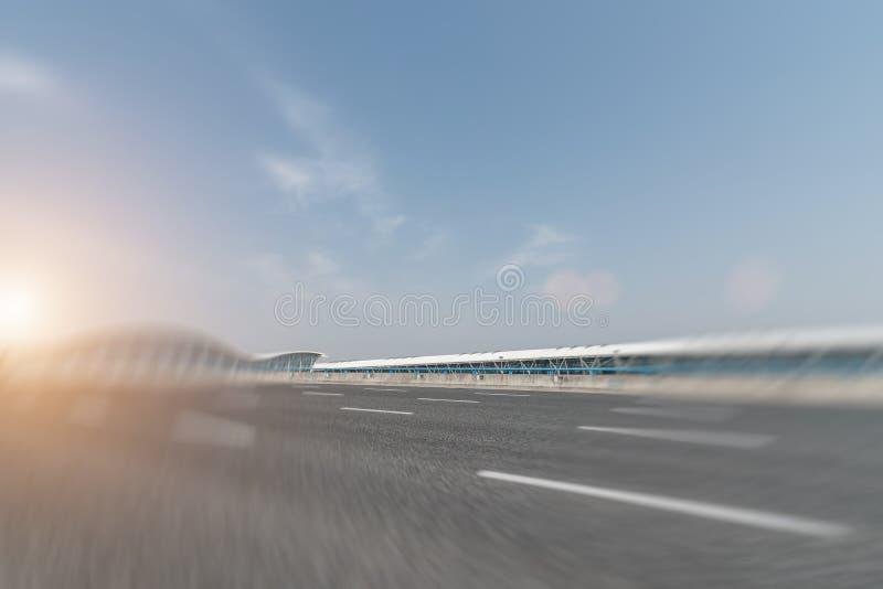 huvudväg arkivbilder