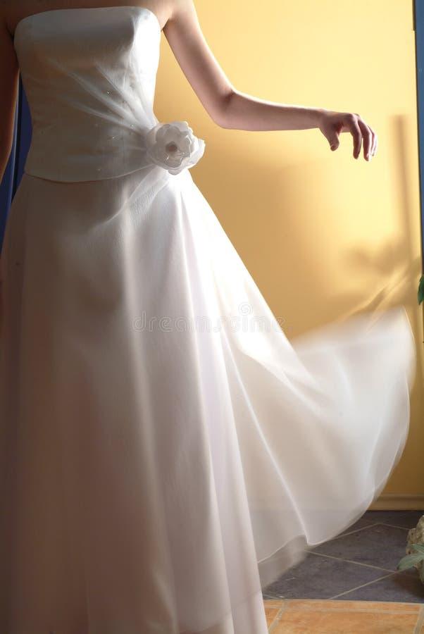 Huwelijk-dag royalty-vrije stock foto