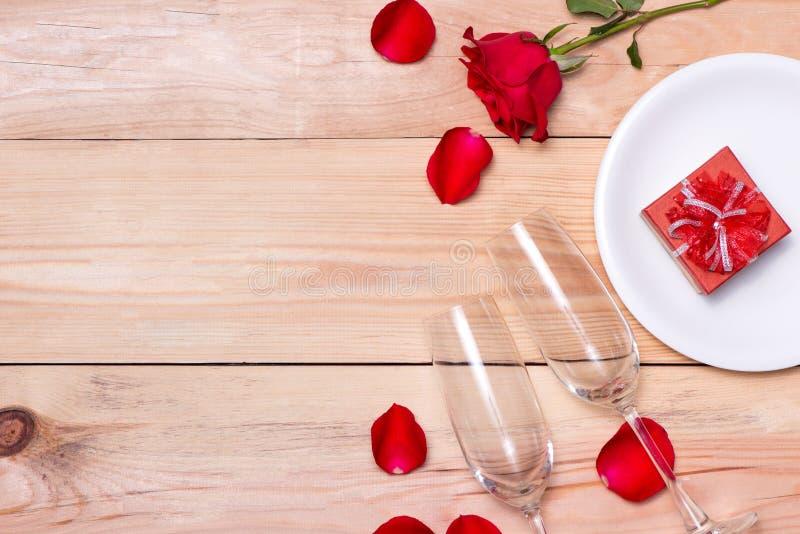 Huwelijk, Valentijnskaartendag, Verjaardag of Vieringsachtergrond met royalty-vrije stock afbeeldingen