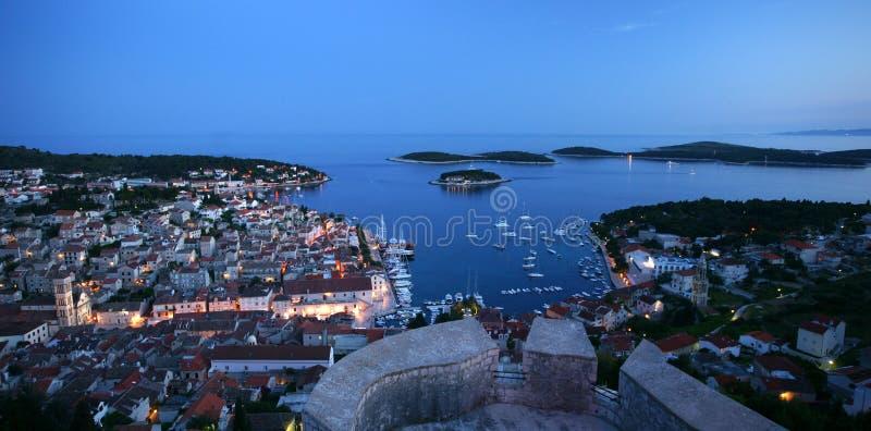 Download Hvar Royalty Free Stock Photo - Image: 14742325