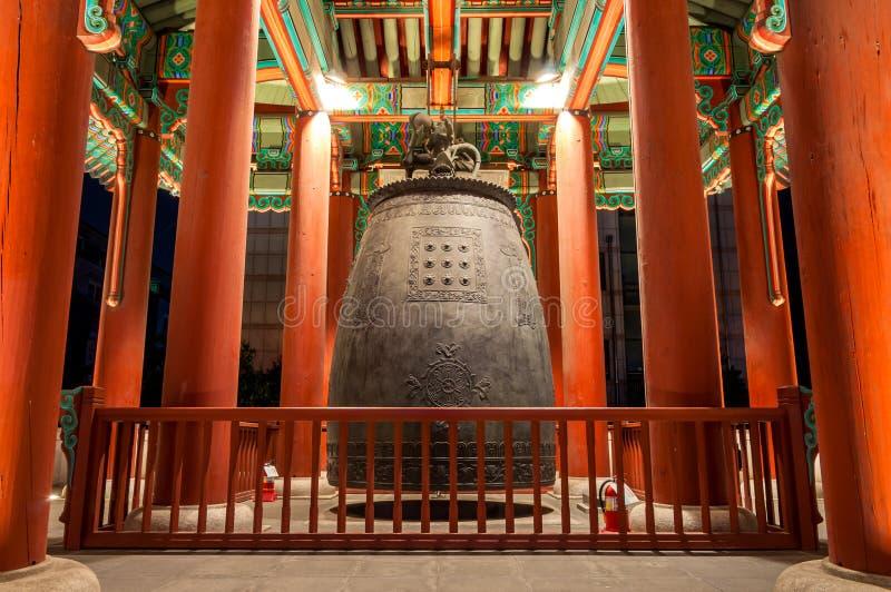 Hwaseong Festung lizenzfreie stockfotos