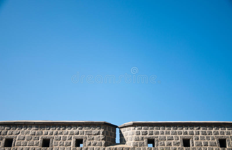 Download Hwaseong Fortress Royalty Free Stock Photography - Image: 27053477