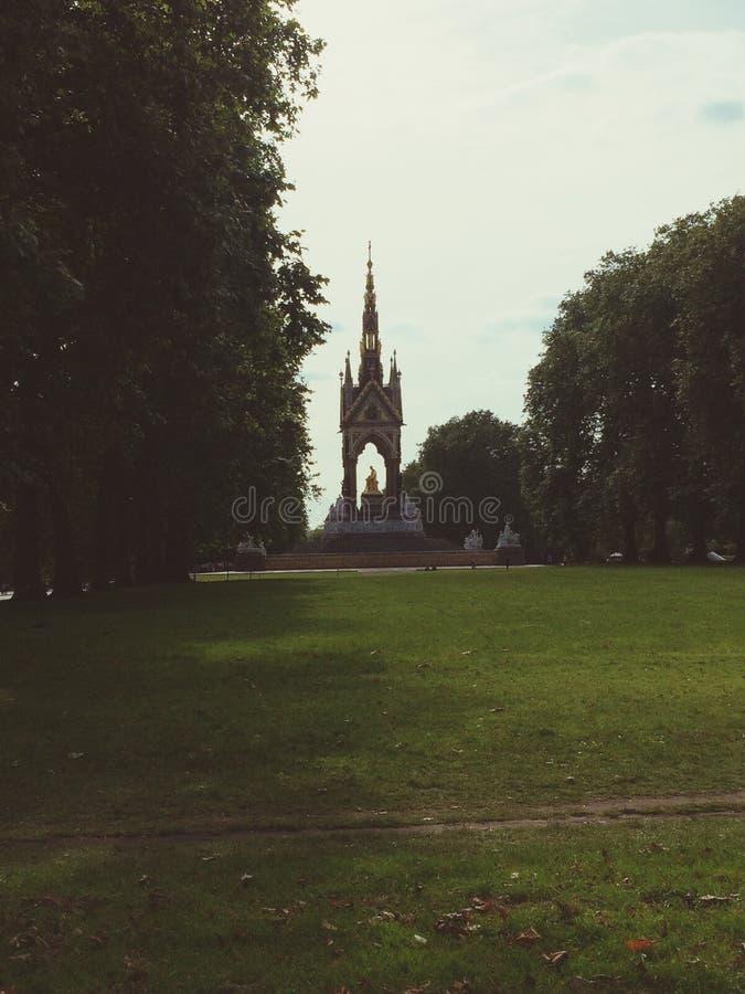Hyde Park foto de stock royalty free