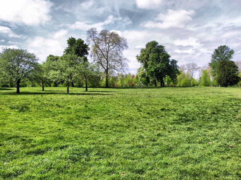 Hyde Park, London Royalty Free Stock Photography
