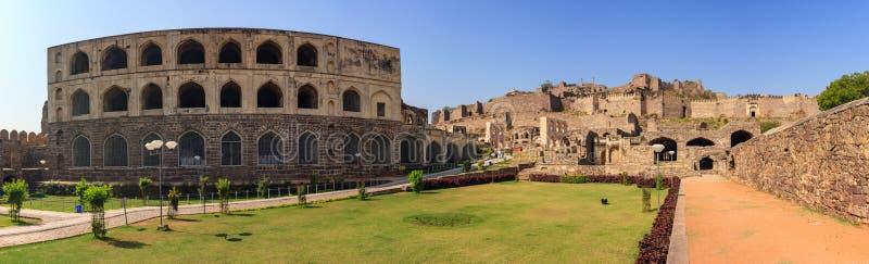 Hyderabad - Índia fotos de stock royalty free