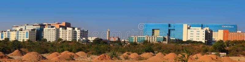 Hyderabad, Inde images libres de droits