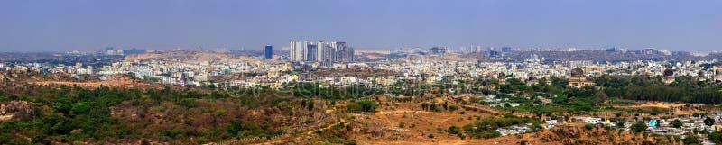 Hyderabad India stock foto
