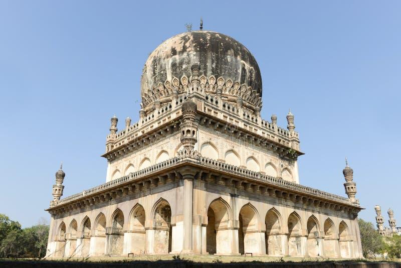 Hyderabad Indien royaltyfria bilder