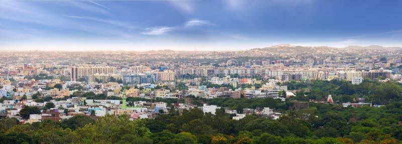 Hyderabad Indien royaltyfri fotografi
