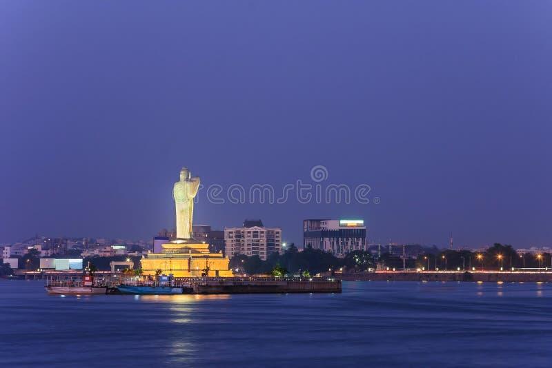 Hyderabad la India imagenes de archivo