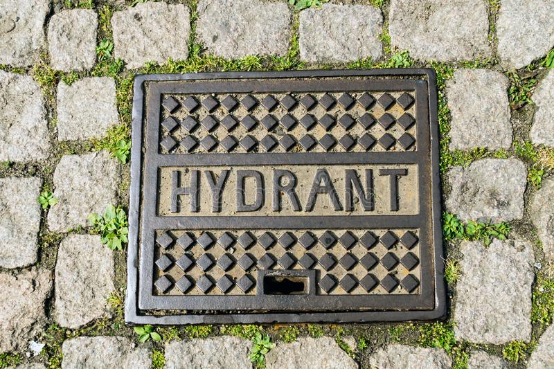 hydrant στοκ φωτογραφία με δικαίωμα ελεύθερης χρήσης