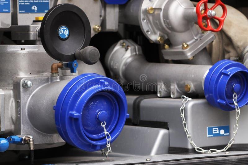 hydrant stockfotos