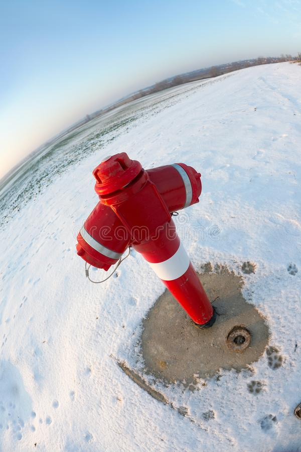 hydrant fotografia de stock