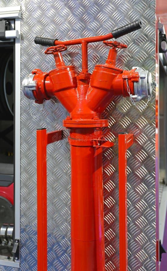hydrant imagem de stock