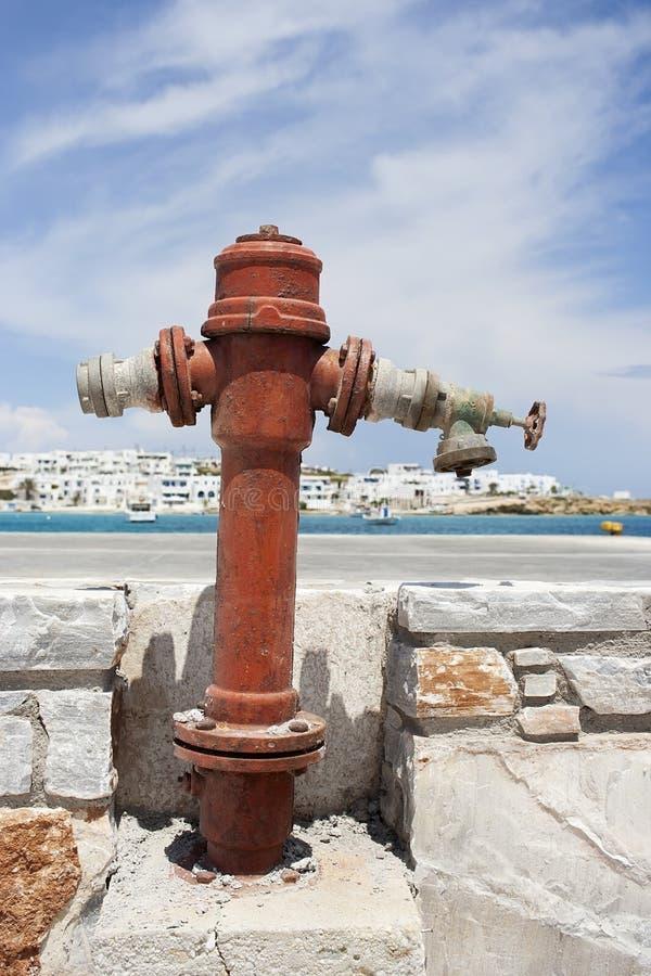 hydrant imagens de stock royalty free